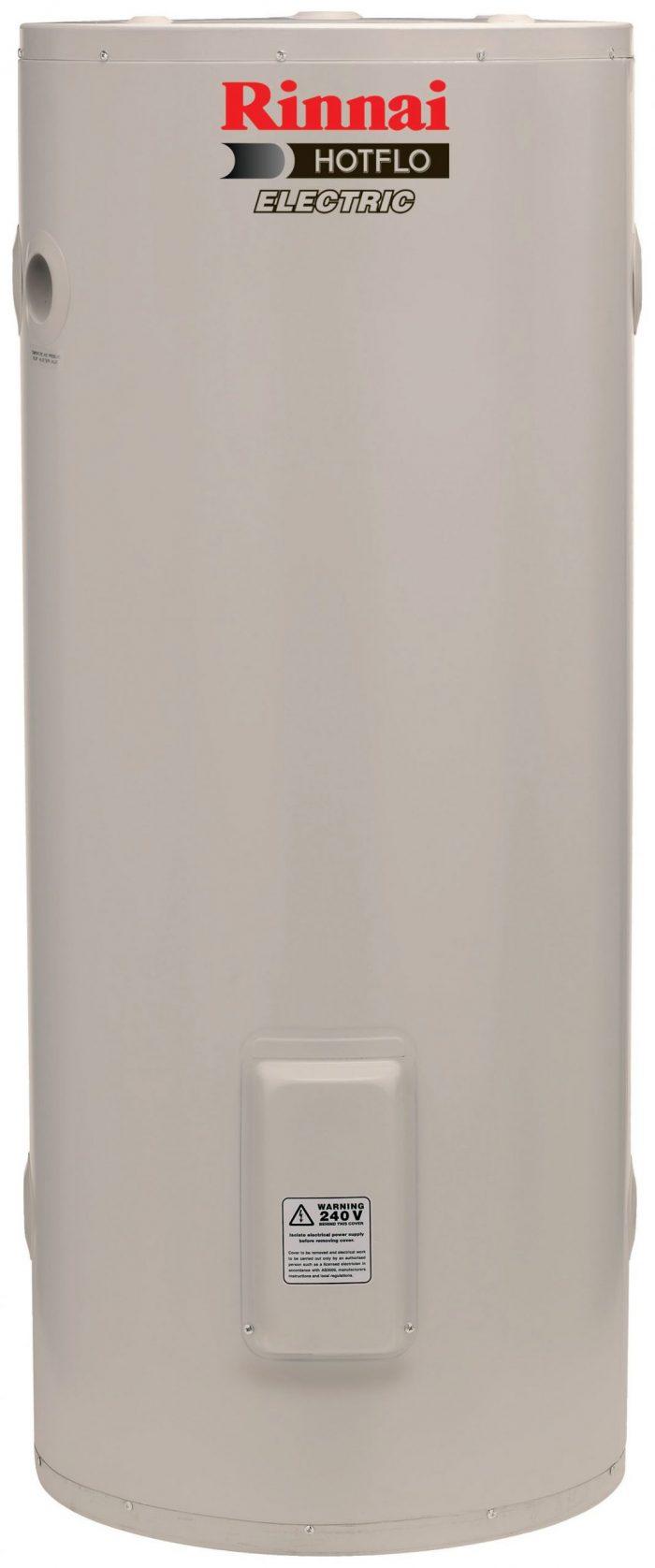 Hotflo Electric Hot Water Storage 125L