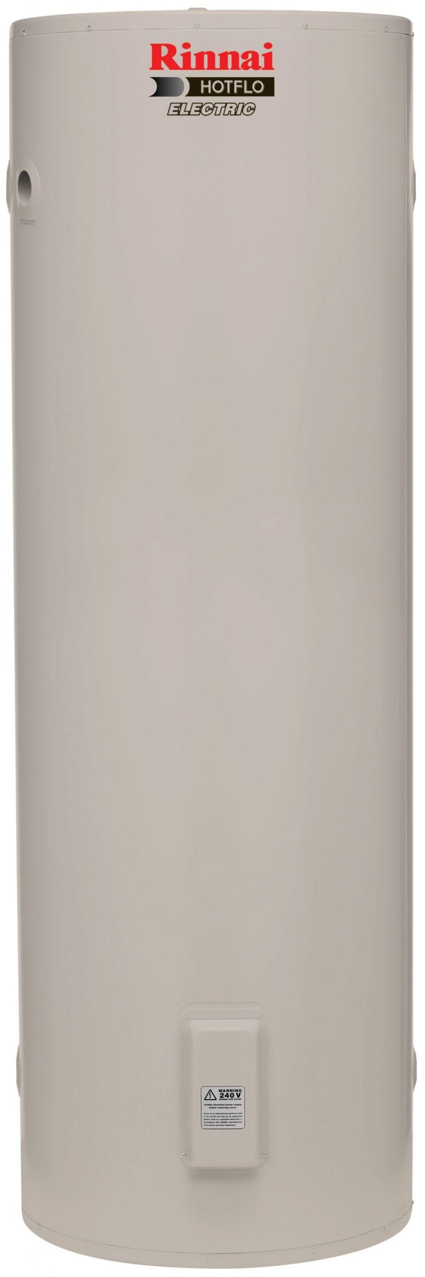 Hotflo Electric Hot Water Storage 400L