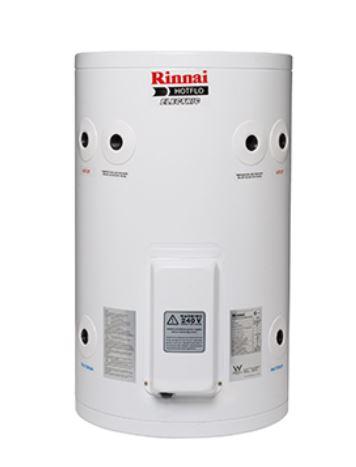 Hotflo Electric Hot Water Storage 50L
