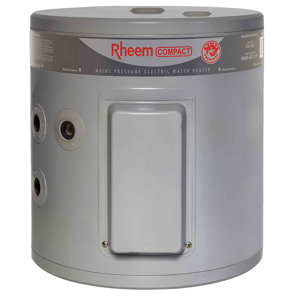 Rheem Compact 25L or 47L Electric Water Heater