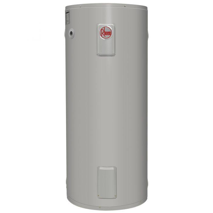 Rheem 315L Electric Water Heater- Single & Twin element