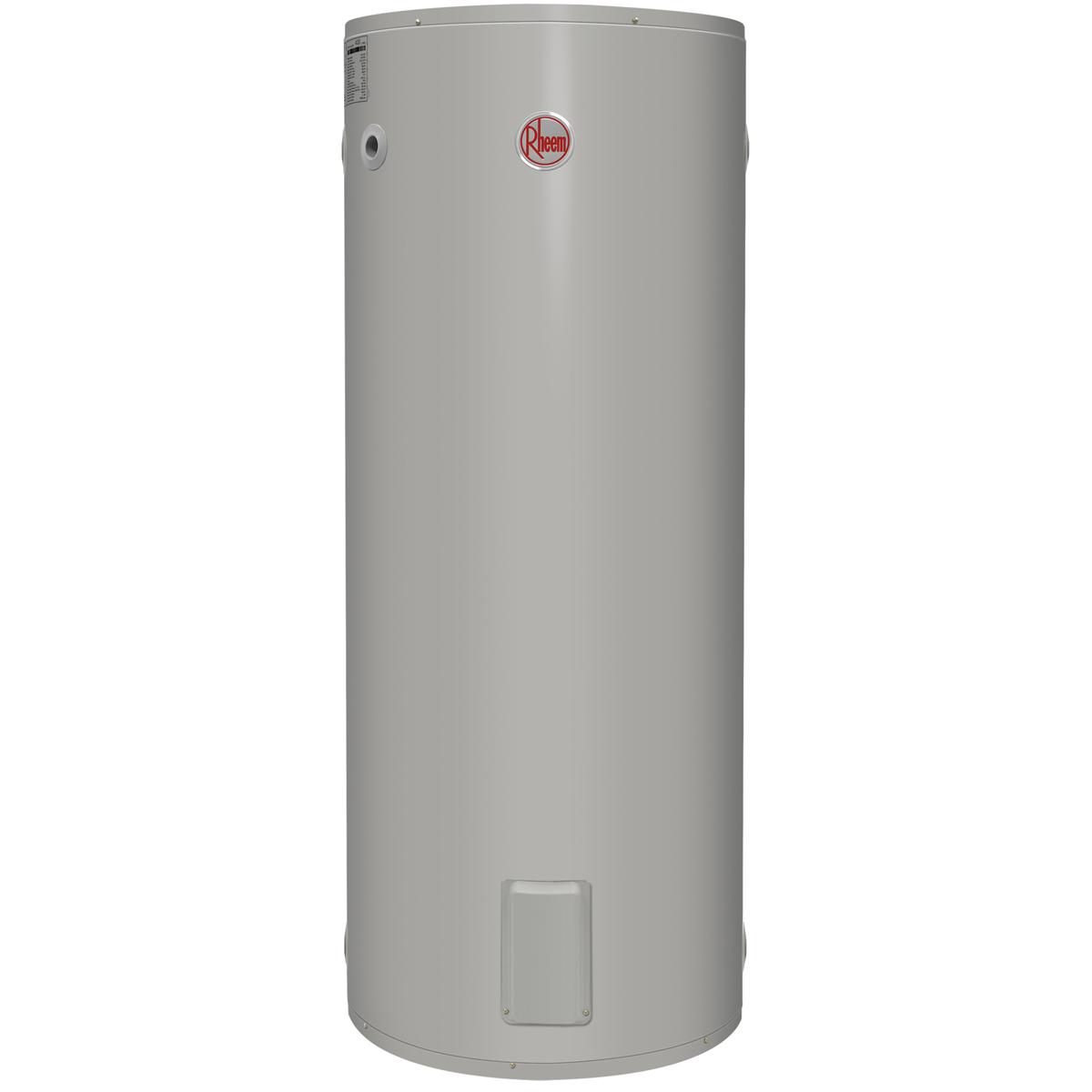 Rheem 400L Electric Water Heater- Single & Twin element