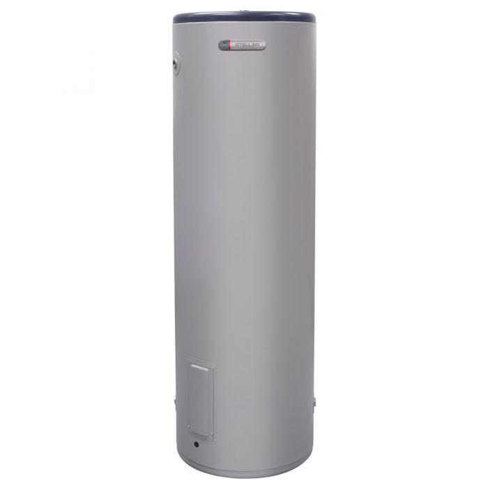 Rheem Stellar® 160L Stainless Steel Electric Water Heater- 2.4kW or 3.6kW