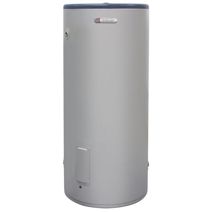 Rheem Stellar® 250L Stainless Steel Electric Water Heater- Single & Twin element