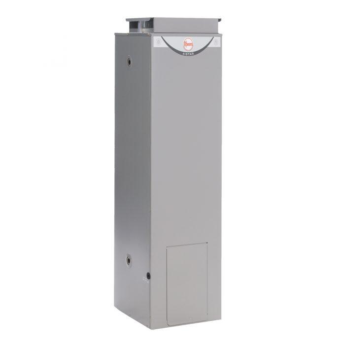 Rheem 4 Star Gas Storage Hot Water Heater