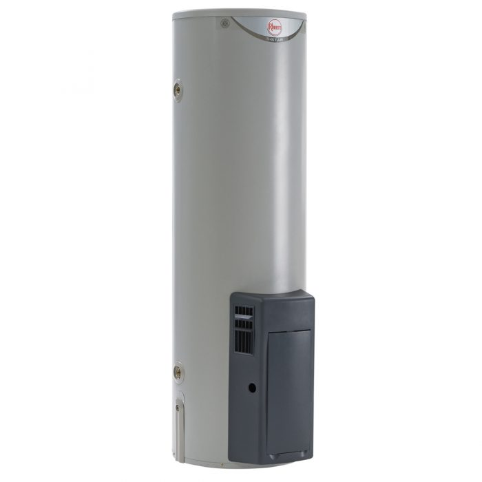 Rheem 5 Star 265 or 295 Gas Water Heater