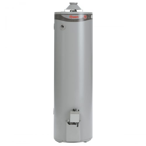 Rheem Gas Indoor 135L Hot Water Tank