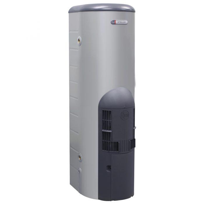 Rheem Stellar 5 Star Premium Gas Storage Hot Water - Natural Gas