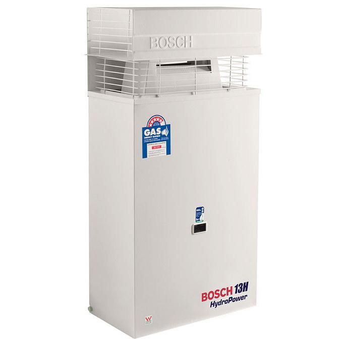 Bosch HydroPower 13H External Hot Water System