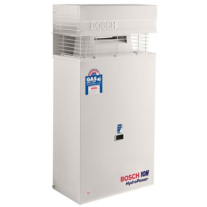 Bosch HydroPower 10H External Hot Water System