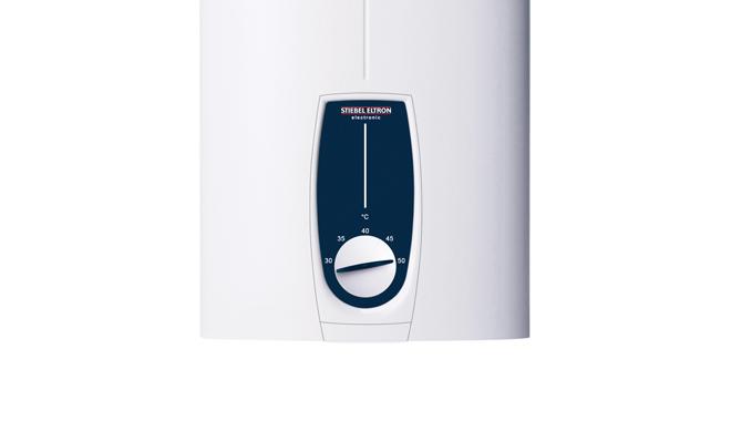 Stiebel 3-Phase Instant Hot Water 50°C