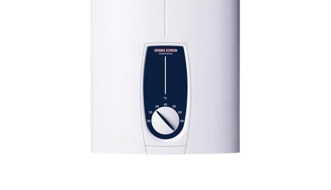 Stiebel 3-Phase Instant Hot Water - 27 AU