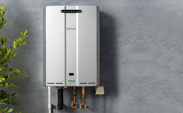 Rinnai Infinity 32 Enviro+ Continuous Flow Gas Hot Water