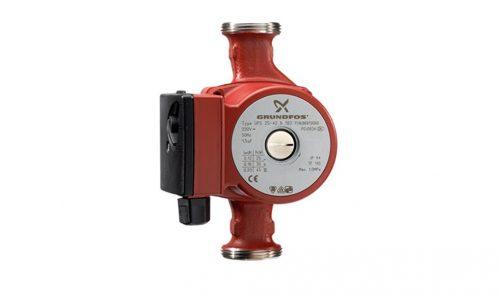 Grundfos UPS20-60N Circulating Pump
