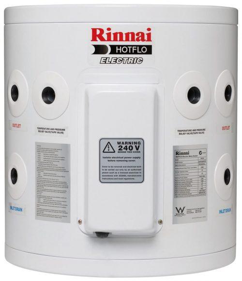 Hotflo Electric Hot Water Storage 25L