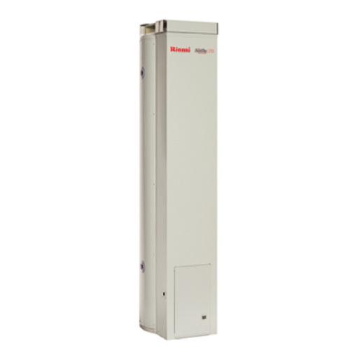 Rinnai Hotflo 4 Star Large Capacity (170 Litre) Gas Storage Hot Water