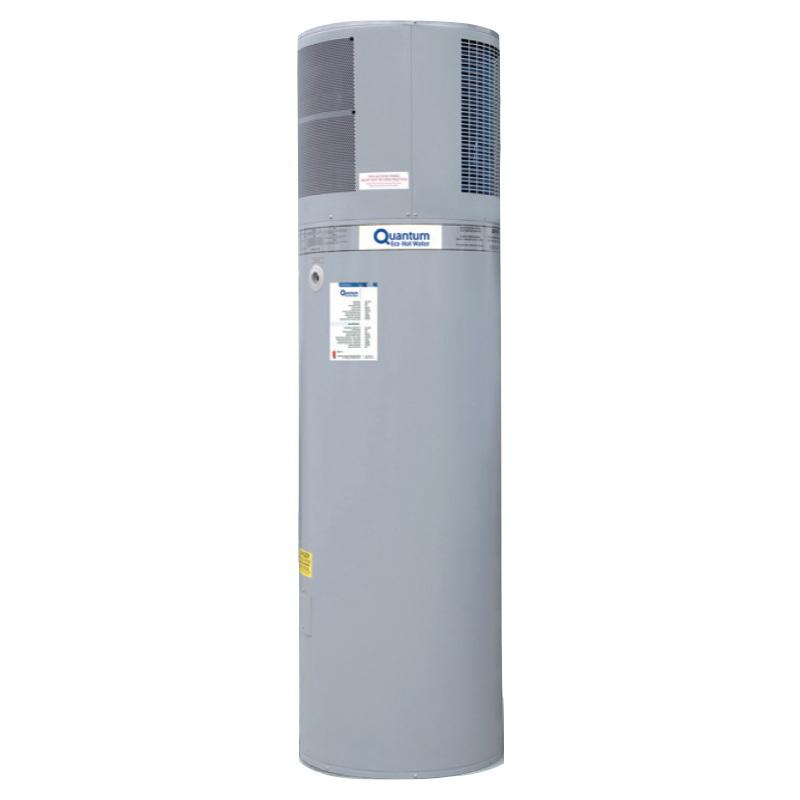 Quantum Titan 340L Compact Heat Pump