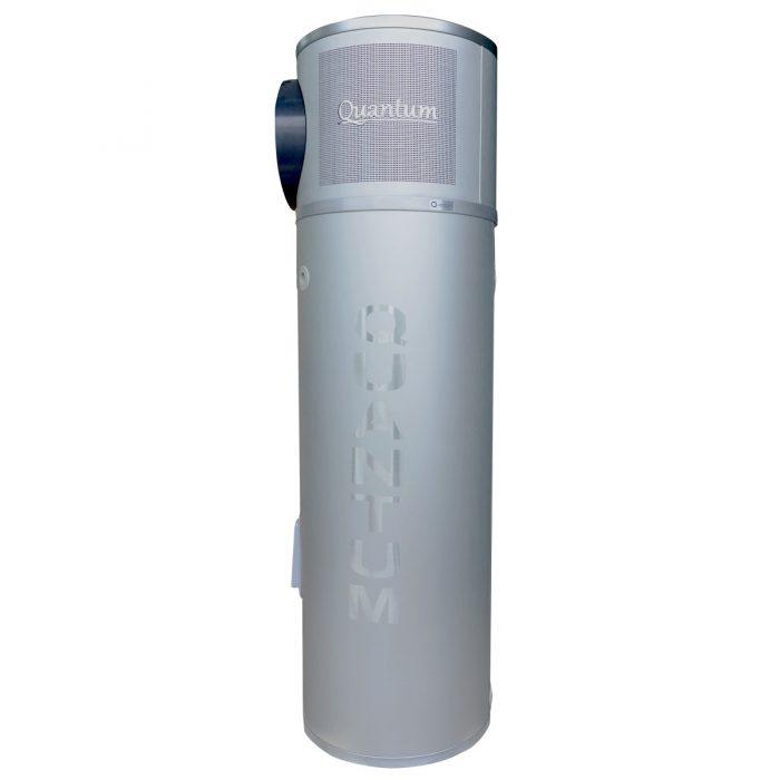 Quantum AC6 340L Compact Solar Heat Pump Water Heater