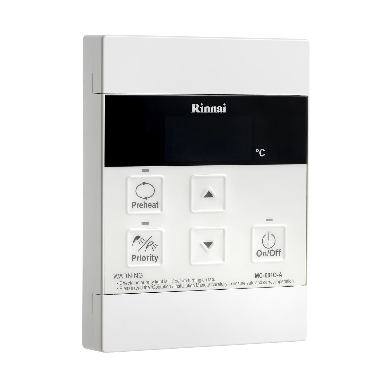 Rinnai Universal Water Controller