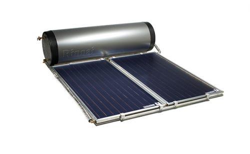 Rinnai Prestige Close-Coupled Solar Hot Water (Electric Boost)