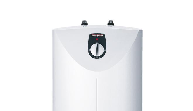 Stiebel SNU 10 Undersink Water Heater with MES-A tap
